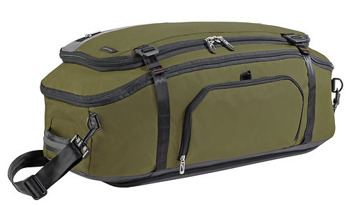 BD255X Briggs and Riley BRX Exchange Large Duffle/Backpack