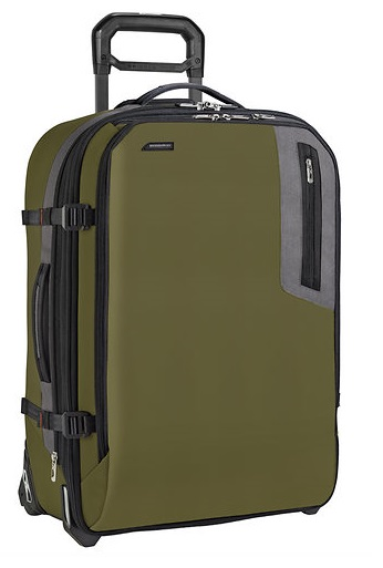 "BU226X Briggs and Riley BRX Explore Expandable 25"" Upright"