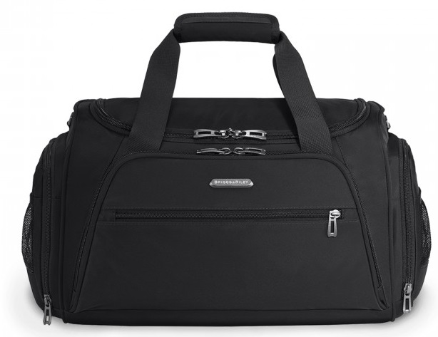 TD340  Briggs and Riley Transcend Cabin Duffle