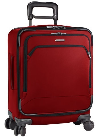 TU321SPW  Briggs and Riley Transcend International Carry-On Wide-Body Spinner