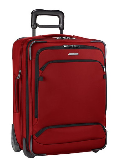 TU321XW  Briggs and Riley Transcend International Carry-On Expandable Wide-Body Upright