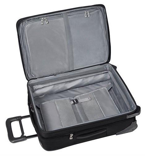 233fabfb8bb TU321XW Briggs and Riley Transcend International Carry-On Expandable Wide-Body  Upright. View detailed images (5)