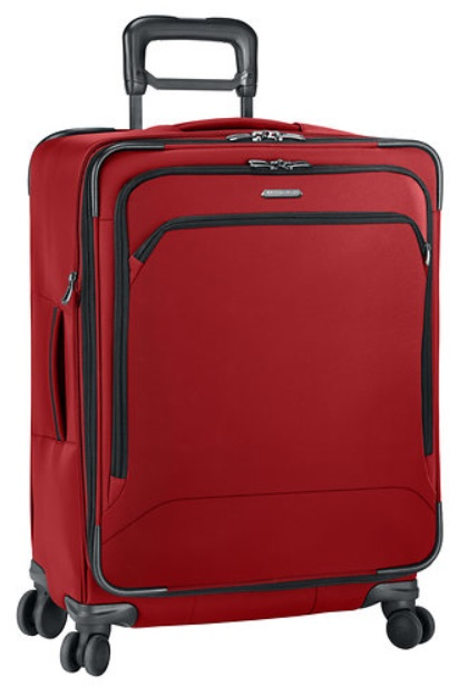 TU328SPX  Briggs and Riley Transcend Large Expandable Spinner