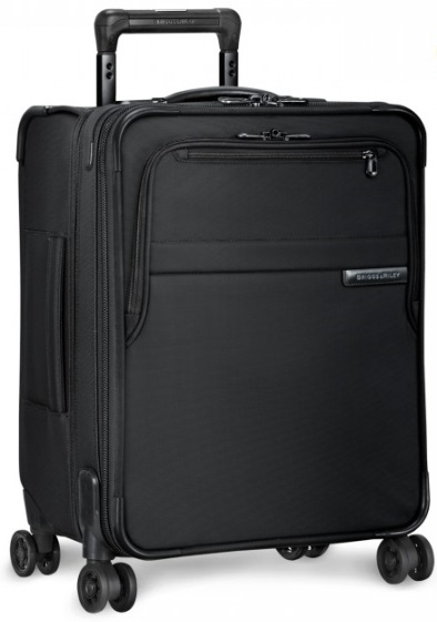 U122CXSP Briggs and Riley Baseline CX Domestic Carry-On Exp. Spinner