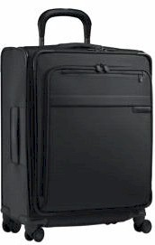 u524spx Briggs and Riley Baseline 24inch expandable spinner