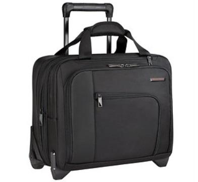 vr250X briggs riley verb propel expandable rolling briefcase