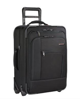 vr360 briggs riley verb pilot carry-on upright briefcase