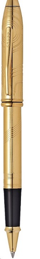 Cross Townsend Starwars Limited Edition C-3PO Selectip Ballpoint Pen