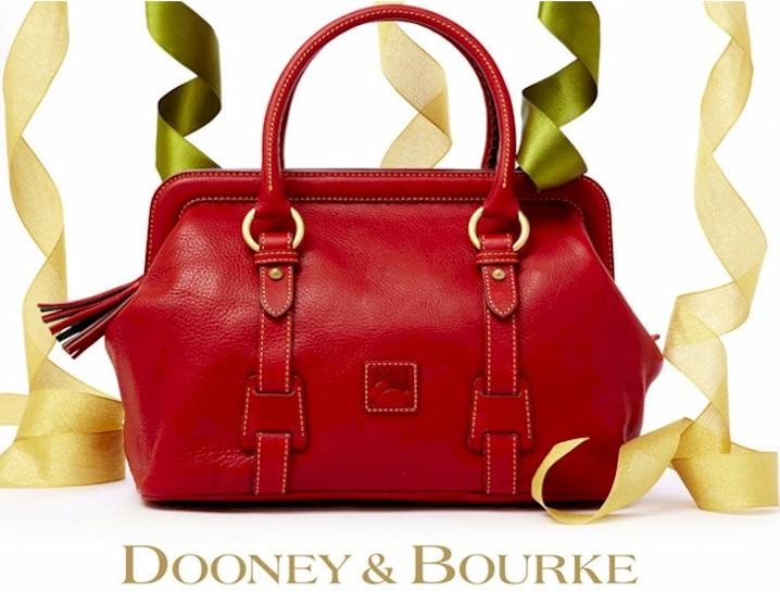 Dooney & Bourke Mitchelle Bag