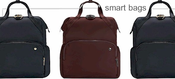 Smart Attractive Backpack