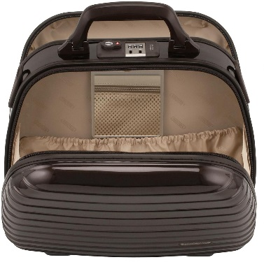 london luggage shop luggage all 38 rimowa salsa deluxe beauty case. Black Bedroom Furniture Sets. Home Design Ideas