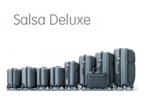 Rimowa Salsa Deluxe Series -click here-