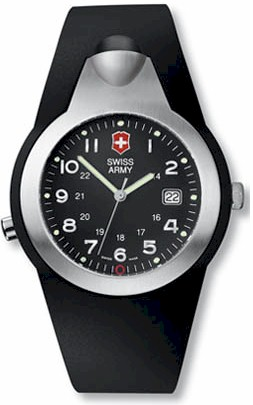 See Swiss Army Watches...