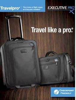 Travelpro Executive Pro Collection