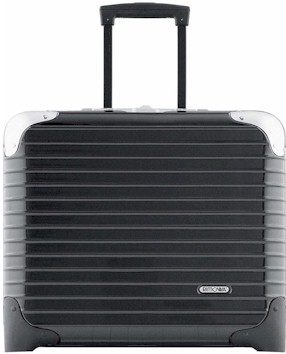 40 Rimowa Limbo  Busisness Trolley