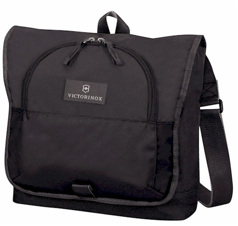 Swiss Army Altmont 2.0 Flapover Day Bag